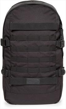 Eastpak Adult Unisex Floid Tact L Skateboard Backpack, 25l Black