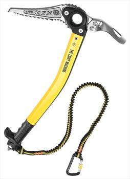 Grivel LightMachine & Easy Slider Mountaineering Ice Axe 50cm Shovel