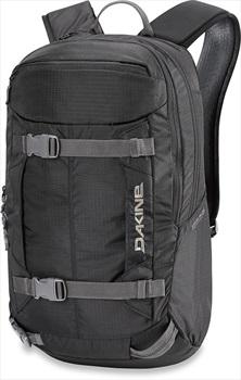 Dakine Mission Pro Snowboard/Ski Backpack, 25L Black
