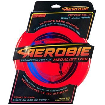 Aerobie Medalist Disc, 175g Red