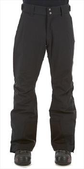 Wearcolour Vert Snowboard/Ski Pants, L Black