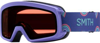 Smith Rascal RC36 Kids' Snowboard/Ski Goggles, S Thistle Happy Place