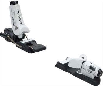 KneeBinding Adult Unisex Mist Ski Bindings, 90mm Mist