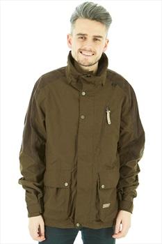 Sasta Vuono Men's Hunting/ Waterproof Jacket, XL Dark Forest