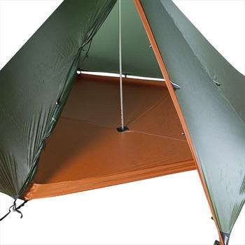 Nigor WickiUp 4 Footprint Lightweight Tent Groundsheet