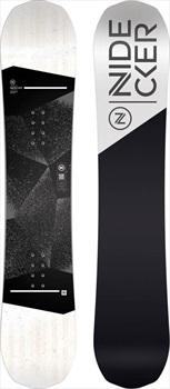 Nidecker Sensor Hybrid Camber Snowboard, 150cm 2020