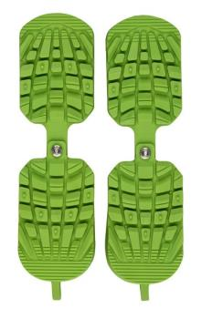 Sidas Ski Boot Traction Walking System, Green