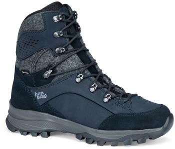 Hanwag Banks Winter Lady GTX Hiking/Mountaineering Boots UK 5 Navy