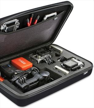 SP POV Case Large GoPro Hero Camera Carry Case Black
