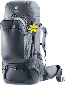 Deuter Womens Aviant Voyager 60 +10 SL Travel Backpack, 60L Black