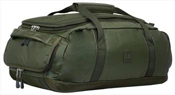 Douchebags The Carryall Backpack Duffel Bag, 70L Pine Green