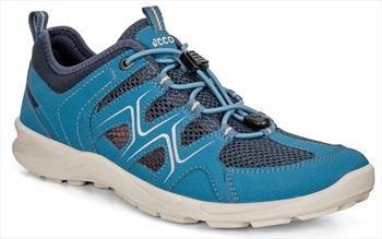 Ecco Terracruise Lite Women's Walking Trainers, Uk 3.5 Indian Teal