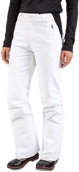 Spyder Winner Gore-Tex Women's Ski/Snowboard Pants, M White
