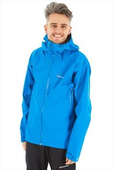 Montane Element Stretch Waterproof Jacket, XXL Electric Blue