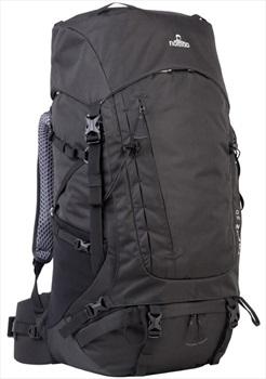 NOMAD® Topaz 50 Backpack Trekking Pack, 50L Phantom
