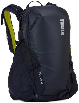 Thule Upslope Ski/Snowboard Backpack, 25L Blackest Blue