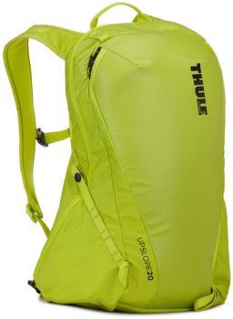 Thule Upslope Ski/Snowboard Backpack, 20L Lime Punch