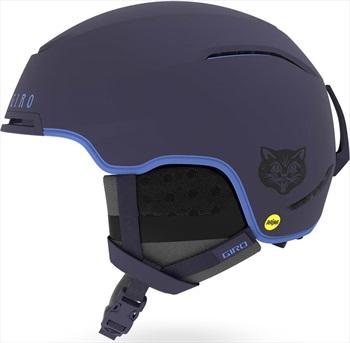 Giro Terra MIPS Women's Snowboard/Ski Helmet M Midnight Blue