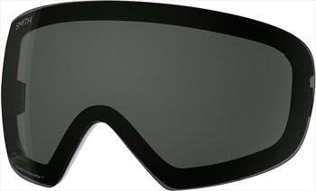 Smith I/O MAG S Snowboard/Ski Goggle Spare Lens, CP Sun Black