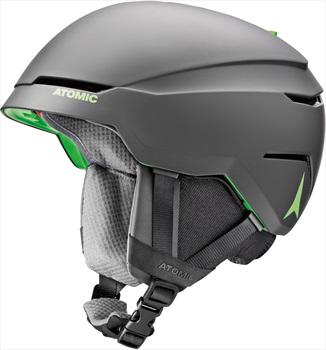 Atomic Adult Unisex Savor AMID Snowboard/Ski Helmet, L Grey