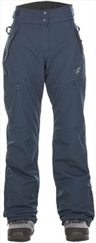 Picture Luna Women's Ski/Snowboard Pants, XS Dark Blue