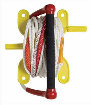 HO Sports Line Winder For Ropes, Std. Yellow