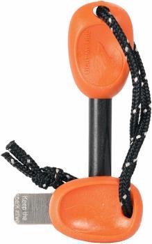 Light My Fire Swedish Fire Steel Starter BIO Army Outdoor, Orange