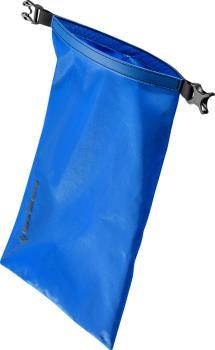 Black Diamond Chalk Reserve Rock Climbing Chalk Bag Carry Pouch Blue