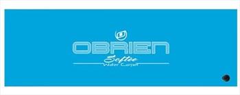 O'Brien Softee 3 Layer Water Carpet, 18' Cyan