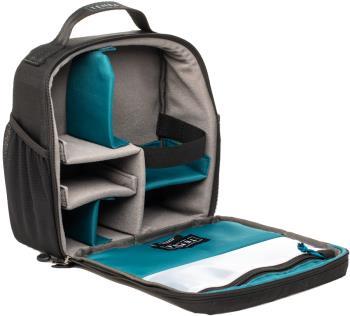 Tenba Bring Your Own Bag 9 Slim Camera Backpack Insert, Black