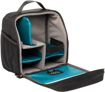 Tenba Bring Your Own Bag 9 DSLR Camera Backpack Insert, Black