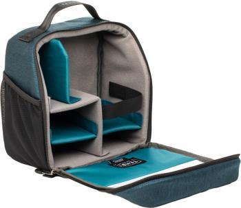 Tenba Bring Your Own Bag 9 DSLR Camera Backpack Insert, Blue