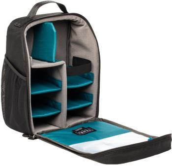 Tenba Bring Your Own Bag 10 DSLR Camera Backpack Insert, Black
