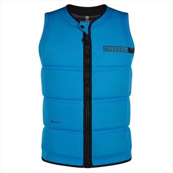 Mystic Brand Wakeboard Impact Vest, XL Global Blue 2021