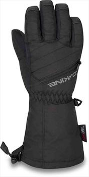 Dakine Tracker Kid's Snowboard/Ski Gloves, K/M Black