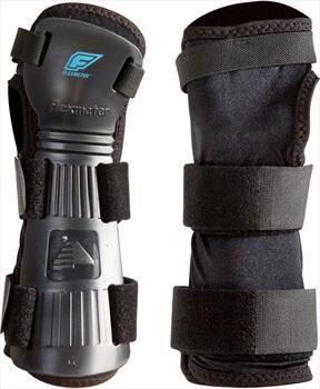 Demon Flexmeter Single Ski/Snowboard Wrist Guards, M Black
