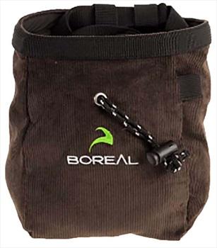 Boreal Pana Rock Climbing Chalk Bag, One Size Marron