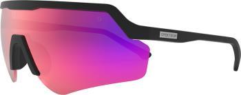 Spektrum Blankster Infrared Wrap Around Sports Sunglasses, Black