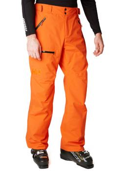 Helly Hansen Sogn Cargo Pants Ski/Snowboard Salopettes XL Patrol