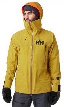 Helly Hansen Sogn 2.0 Ski/Snowboard Jacket, M Antique Moss