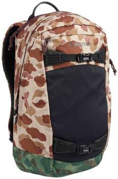 Burton Day Hiker Snowboard Backpack, 28L Desert Duck