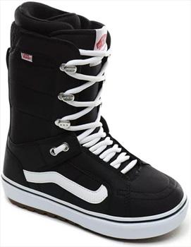Vans Hi-Standard OG Women's Snowboard Boots, UK 6.5 Black/White 2022