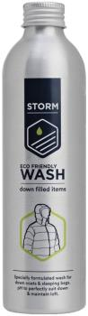 Storm Care Eco Down Wash Technical Outerwear Sleeping Bag Cleaner