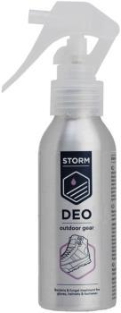 Storm Care Deodoriser Spray-On Outdoor Footwear Deodoriser, 100ml