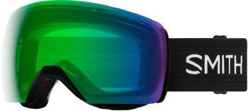 Smith Skyline XL CP Everyday Green Snowboard/Ski Goggles, L Black