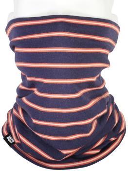 Mons Royale Adult Unisex Double Up Reversible Merino Wool Neck Warmer , Os Alpine