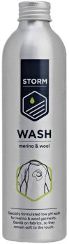 Storm Care Merino & Wool Wash Technical Clothing Cleaner, 225ml