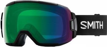 Smith Adult Unisex Vice Black, Cp Everyday Green Snowboard/Ski Goggles, M
