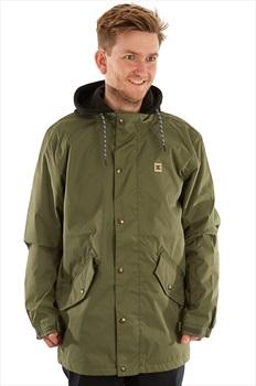 DC Union Ski/Snowboard Jacket, S Beetle