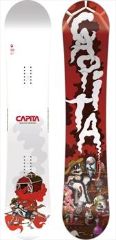 Capita Scott Stevens Pro Hybrid Camber Snowboard, 153cm 2020